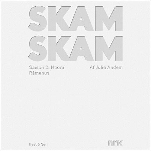 Noora audiobook cover art