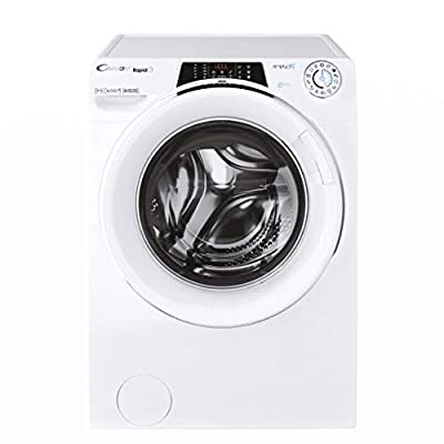 Candy Rapido RO14114DWMCE 11kg 1400RPM A+++ White Washing Machine