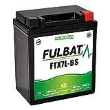 Fulbat - Batterie...image