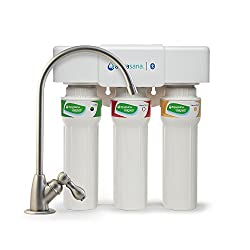 What Are The Best Under Sink Water Filtration System?