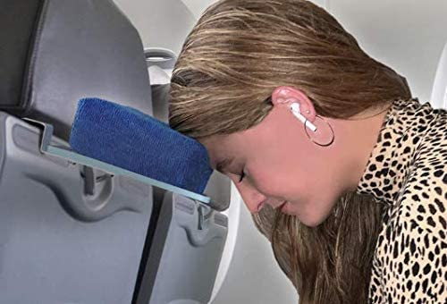Happy Headrest Today's only Travel Pillow Cheap sale - Sleep with Down Face Trave #1 The