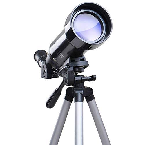 Telescopio Astronómico Profesional Alcance De Viaje Telescopio Astronómico Terrestre Refractor Monocular Adecuado...