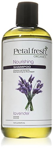 Bio Creative Lab Petal Fresh Shampoo, Lavender, 16 Ounce by Bio Creative Lab