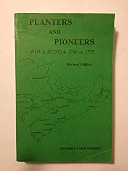 Paperback Planters and pioneers Book