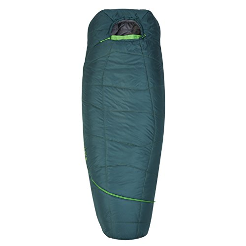 Kelty Unisex's Tru.Comfort 20F/ -7C Sleeping Bag, Petrol, Large
