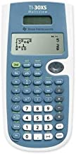 $39 » Texas Instruments TI-30XS Multiview Scientific Calculator (.2 Pack)