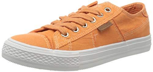 Dockers by Gerli Damen 40TH201-790930 Sneaker, Orange (Orange 930), 39 EU