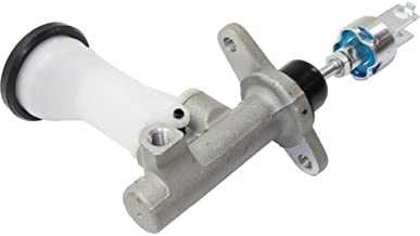 Clutch Master Cylinder Compatible with Toyota T100 Pickup 93-98 / Tacoma 95-04 / Tundra 00-04 0.625 In. Bore