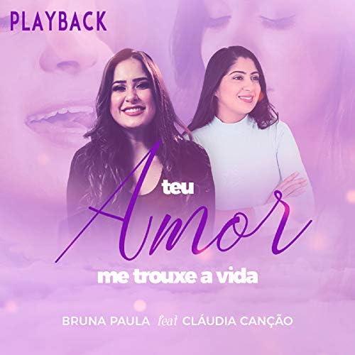 Bruna Paula feat. Claudia Canção