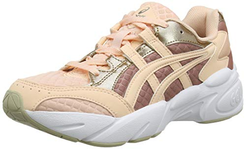 Asics Gel-Bondi, Zapatillas de Running para Mujer, Multicolor (Breeze/Breeze 700), 39.5 EU