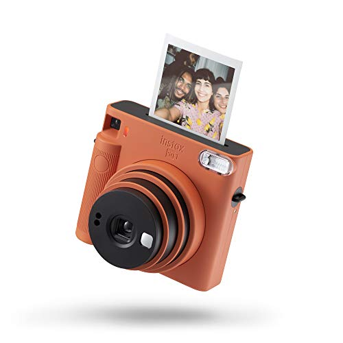 instax Square SQ1 cámara instantánea, Terracota Orange