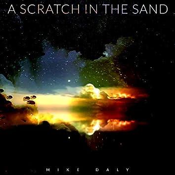 A Scratch in the Sand