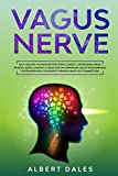 Vagus Nerve: Self-healing Techniques for Stress, Anxiety, Depression, Panic Attacks. ADHD, Chronic Illness and Inflammation. Relax Your Nervous System and Heal Your Body Through Mind-Gut Connection