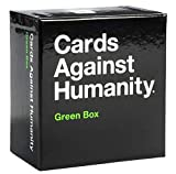 Cards Against Humanity - Green Box