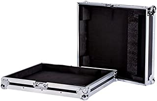 DEEJAYLED TBH FLIGHT CASE FOR ALLEN & HEATH ZED16FX/ZED18 MIXER (TBHZED16FX18)