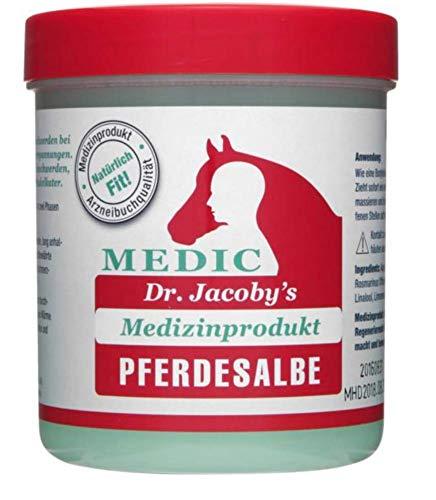 Medic Pferdesalbe
