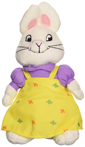 Ty Beanie Babies Max & Ruby - Ruby