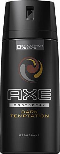 Axe Dark Temptation Deospray, 150 ml