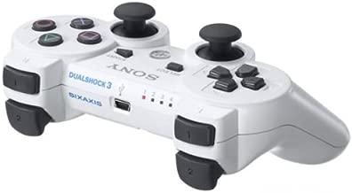 PS3 Dualshock 3 wireless controller - White