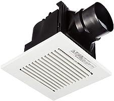 パナソニック(Panasonic)【FY-17C8】 天井埋込形換気扇 ルーバーセットタイプ
