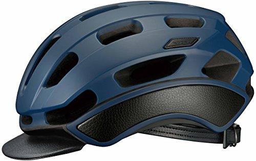 OGK KABUTO(オージーケーカブト) ヘルメット BC-ORO マットネイビー サイズ:L/XL