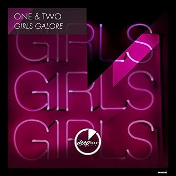 Girls Galoure