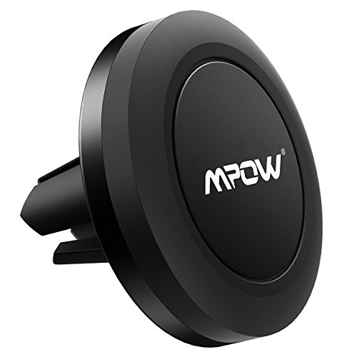 Support magnétique Mpow (Grille d'aération)