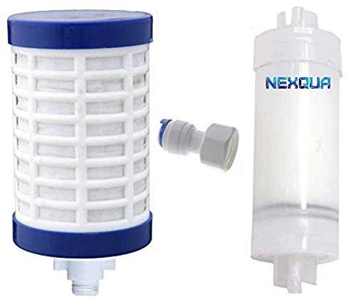 Nexqua Dew Gravity Based Non-Electric Water Purifier UF Cartridge | Maintance Kit
