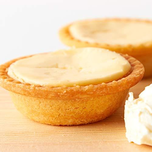 濃厚チーズタルト5個【訳あり】 cheese tart 個包装 焼菓子