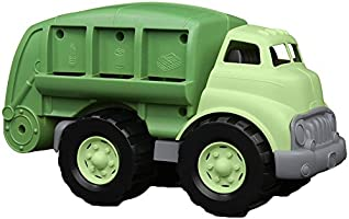 Save on Green Toys Recycling Truck