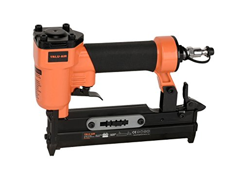 Valu-Air H625 23 Gauge Air Pin Nailer - 1/2-Inch to 1-Inch