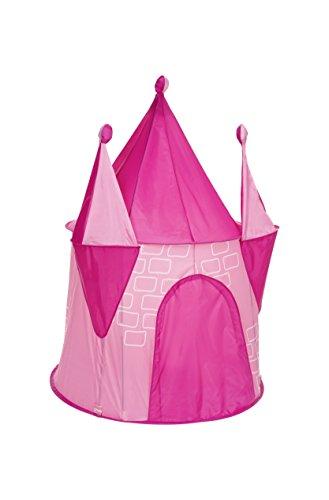 KNORRTOYS.COM- Tienda de campaña, Color Rosa (Knorr Toys knoortoys_55512)