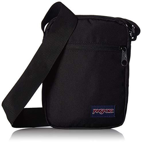 JanSport Weekender Crossbody Mini Bag Black - JS0A3C4G008