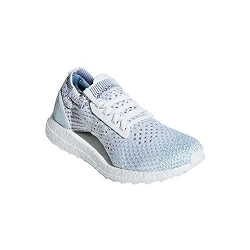 adidas Ultraboost X Parley Ltd, Zapatillas de Entrenamiento