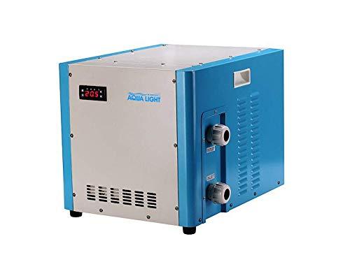 Aqua Light Kühlaggregat AL-010HP Titan Durchlaufkühler