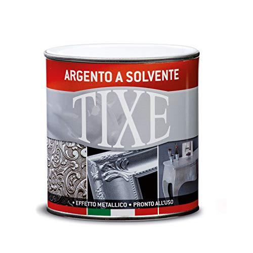 TIXE 103.501, Vernice, Cromo Argento, 500 ml