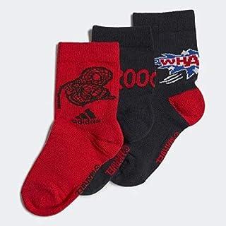 adidas Unisex Kid's Spiderman 3 Pp Socks