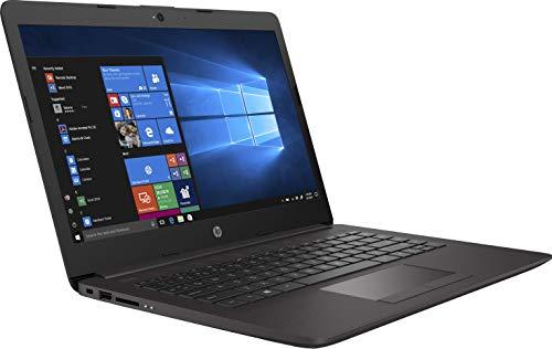HP 245 G7 14-inch Laptop (AMD Ryzen 5-3500U/4GB/ 1TB HDD/DOS/Vega 8 Graphics/Jet Black/1.52Kg), 2D5Y6PA