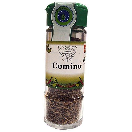 Biocop Condimento Comino Biocop 40 G 400 g