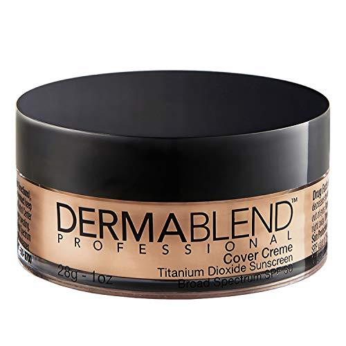 Dermablend Cover Creme - Golden Beige-Chroma 2 2/3