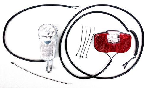 Licht-Set 2 für Kokua LIKEtoBIKE 20