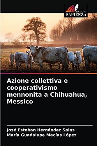 Azione collettiva e cooperativismo mennonita a Chihuahua, Messico