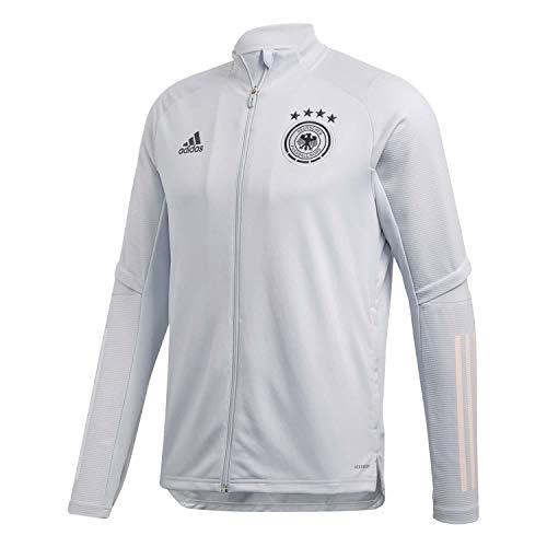 adidas Herren DFB Training Jacket Trainingsjacke, Clgrey, 3XL