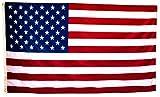Bandera de Estados Unidos Grande de Tela Fuerte, Bandera Americana Exterior...