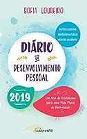 Diário de Desenvolvimento Pessoal 2019 (Portuguese Edition)