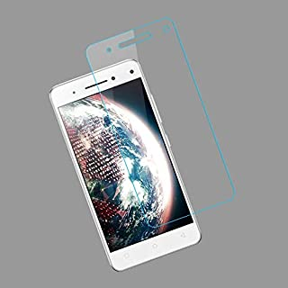 SIZOO - Phone Pouches - For for Lenovo Vibe S1 S1a40 2.5D 9H Tempered Glass Screen Protector Film For for Lenovo Vibe S1 L...