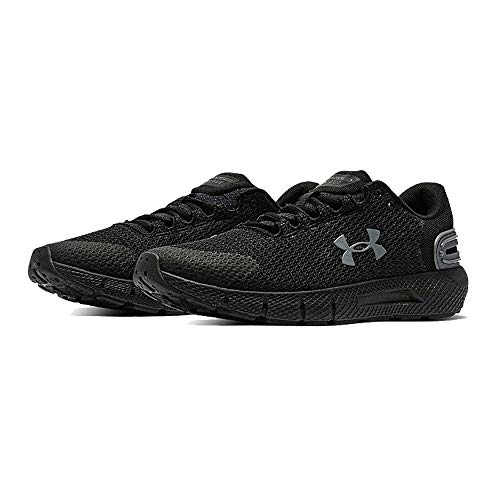 Under Armour Charged Rogue 2.5 Rflct Deportivas Hombres Negro - 46 - Running/Trail Shoes