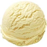 1 kg de helado con helado de frutas Gusto neutro Hielo en polvo VEGANO - AZÚCAR - SIN LACTOSA - SIN GLUTEN - GRASA, incluso para diabéticos Helado de leche Helado suave