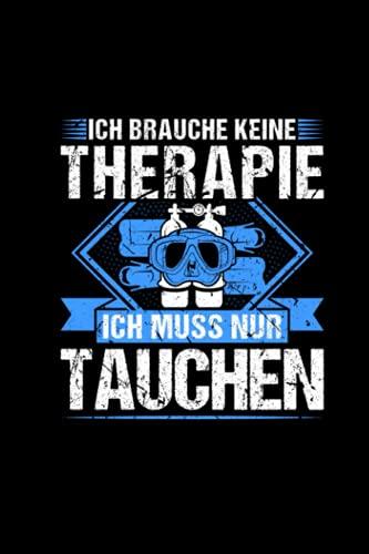 Ich Brauche Keine Therapie Ich Muss Nur...