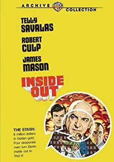 Best telly savalas inside out Reviews